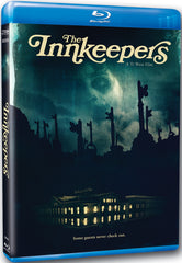Innkeepers, The - Box Art