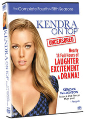 Kendra On Top: Seasons 4 & 5