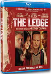 Ledge Blu-ray, The - Box Art