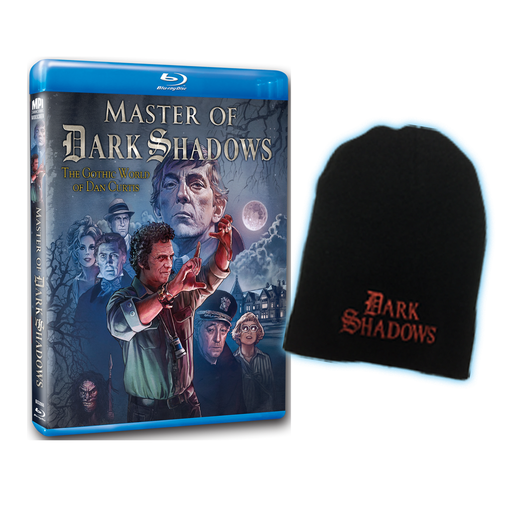 Master of Dark Shadows - Knit Cap Bundle