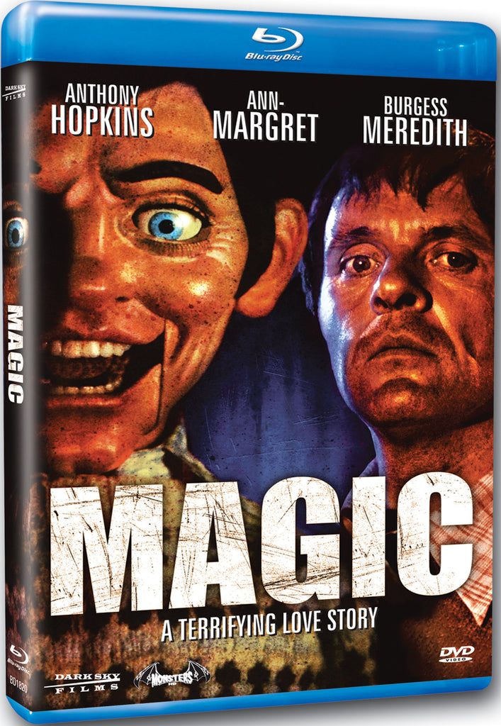 Magic - Box Art