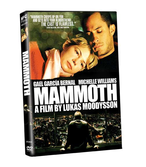 Mammoth - Box Art