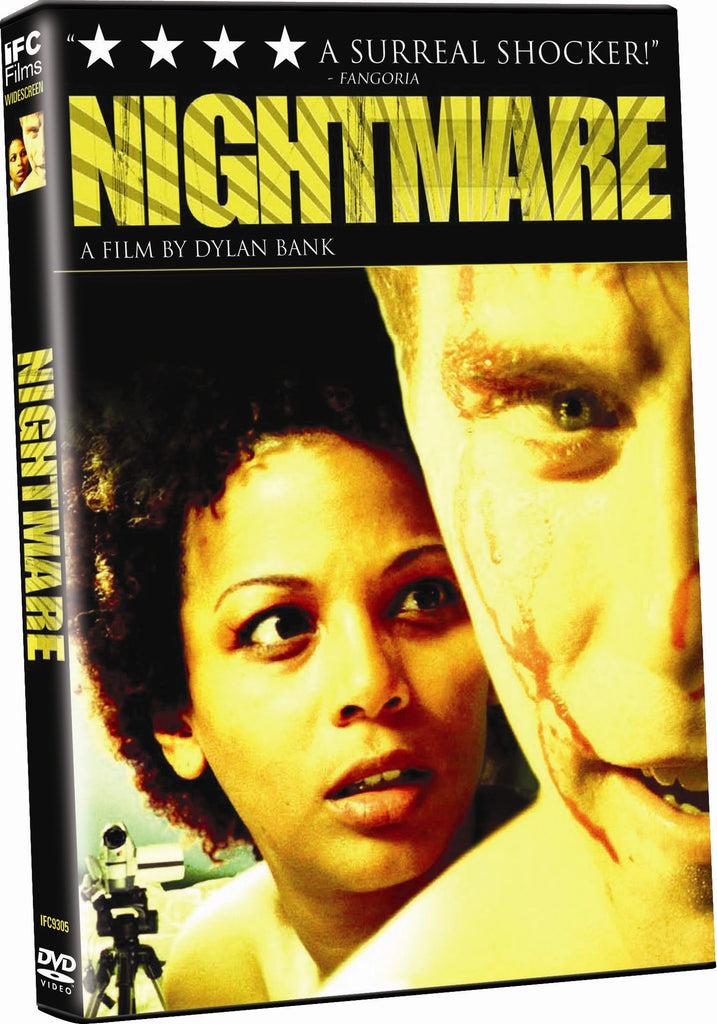 Nightmare - Box Art