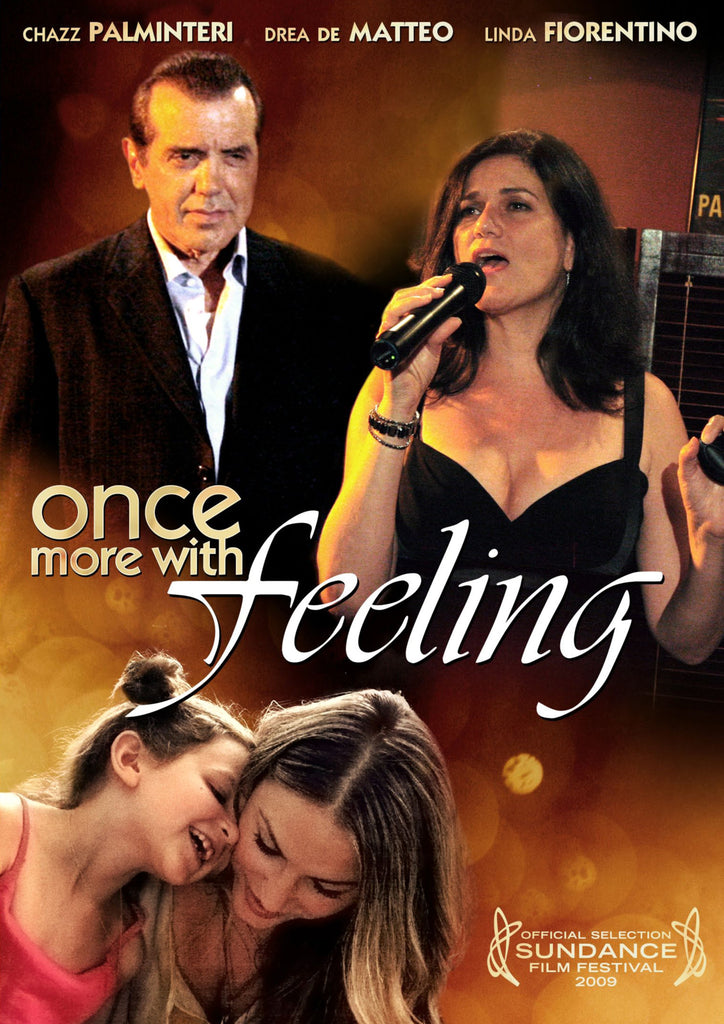 Once More with Feeling - Box Art