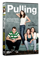Pulling: The Complete Second Season - Box Art