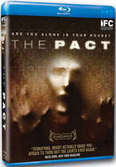 Pact, The - Box Art