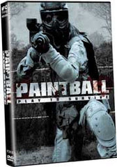 Paintball - Box Art