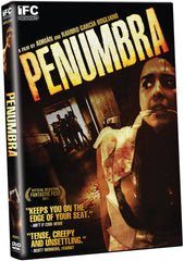 Penumbra - Box Art