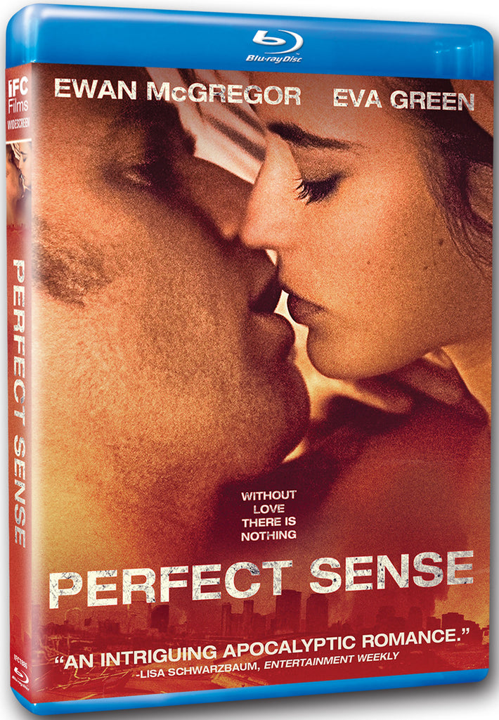 Perfect Sense - Box Art