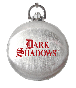 New! Dark Shadows Pocket Watch
