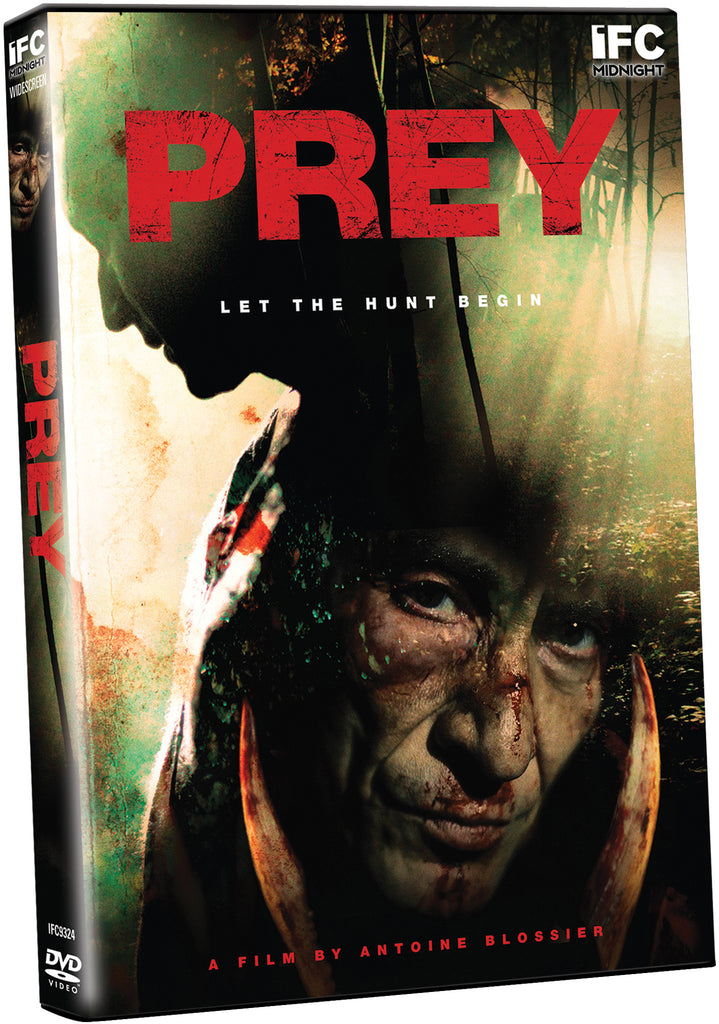 Prey - Box Art