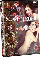Room in Rome - Box Art
