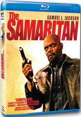 Samaritan, The - Box Art