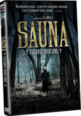 Sauna - Box Art