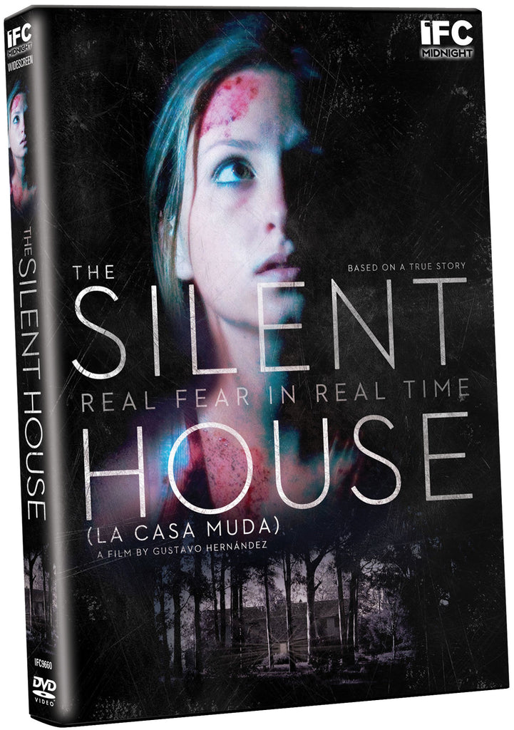 Silent House, The - Box Art