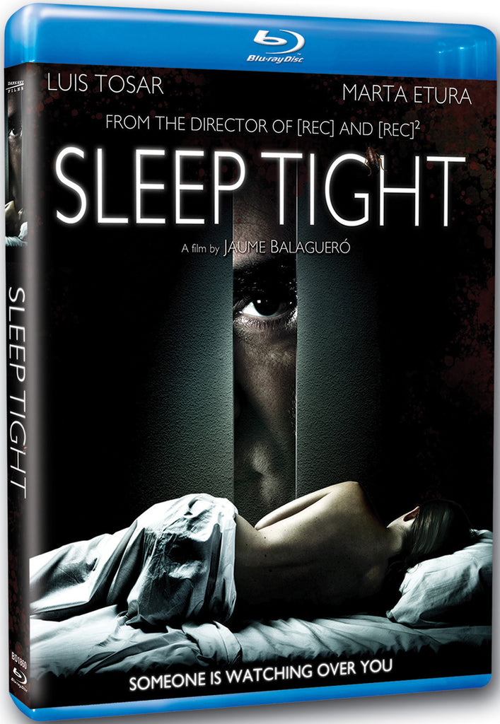 Sleep Tight - Box Art