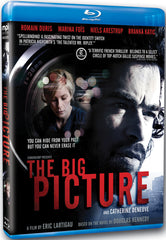 Big Picture, The - Box Art