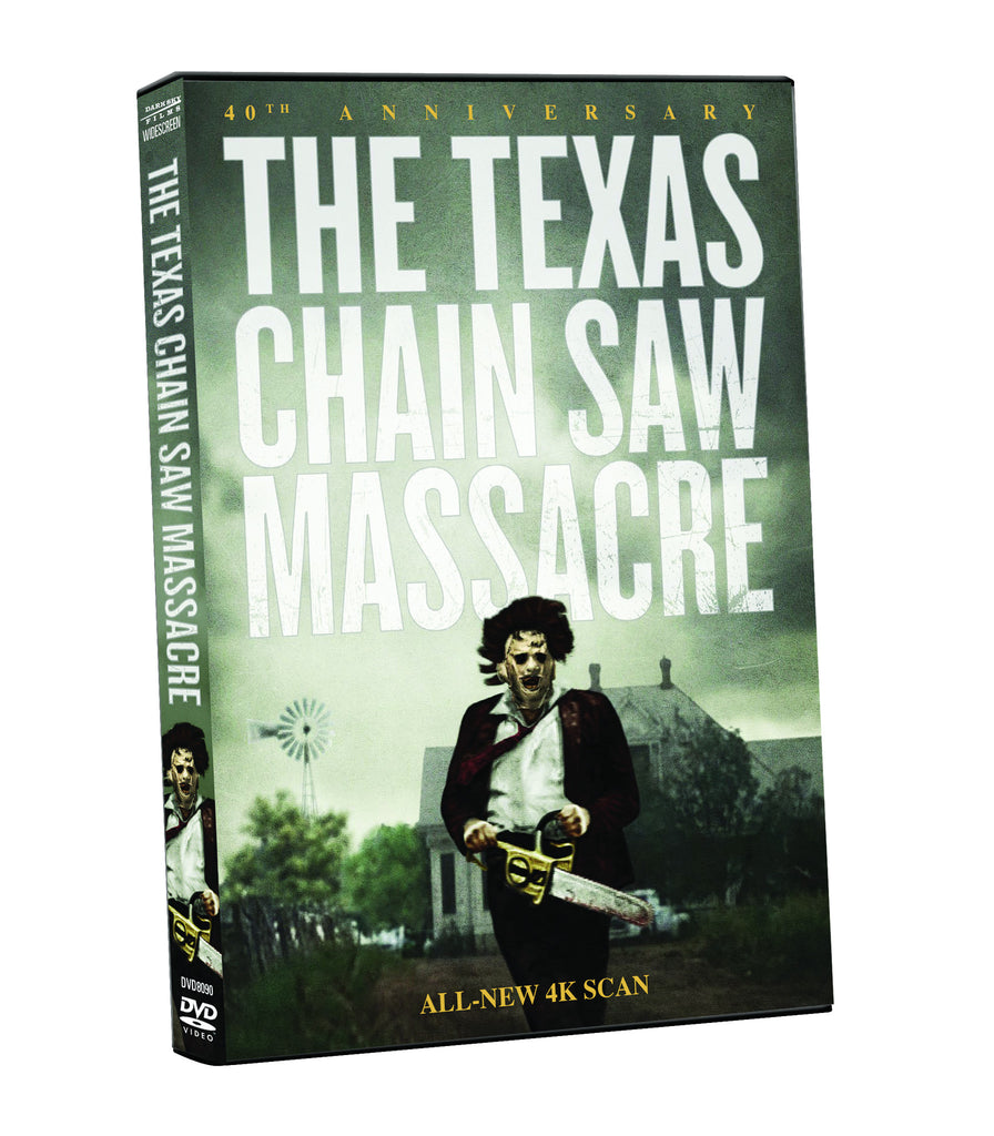 Texas Chain Saw Massacre: 40th Anniversary Edition, The