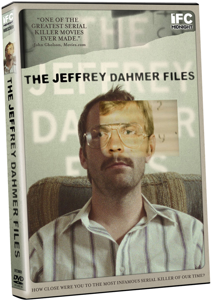 Jeffrey Dahmer Files