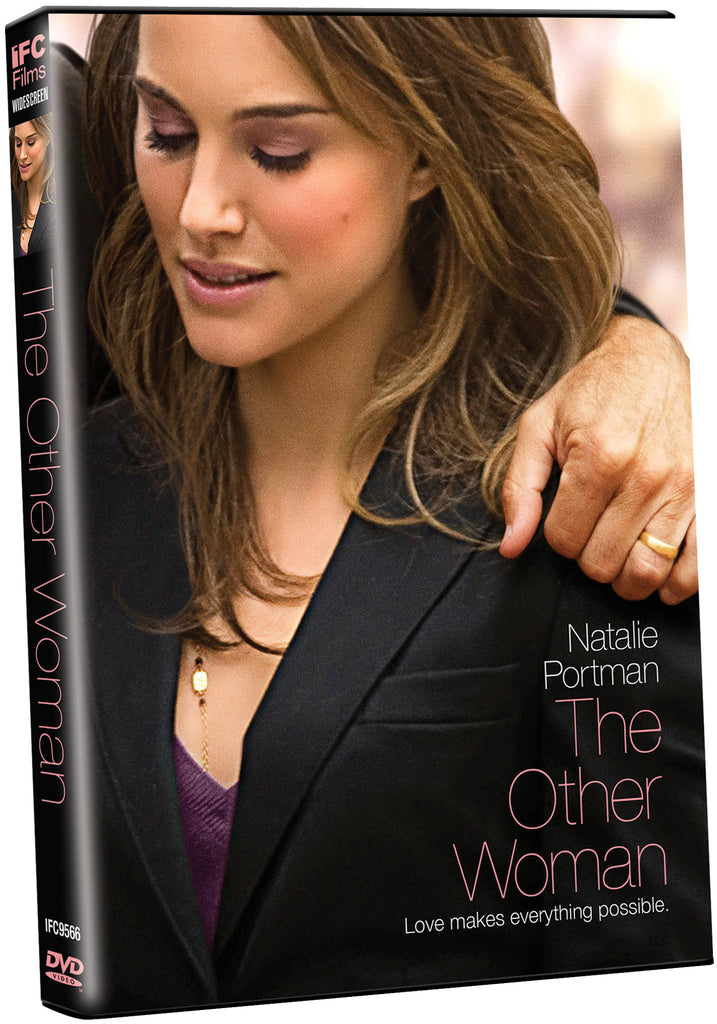 Other Woman, The - Box Art