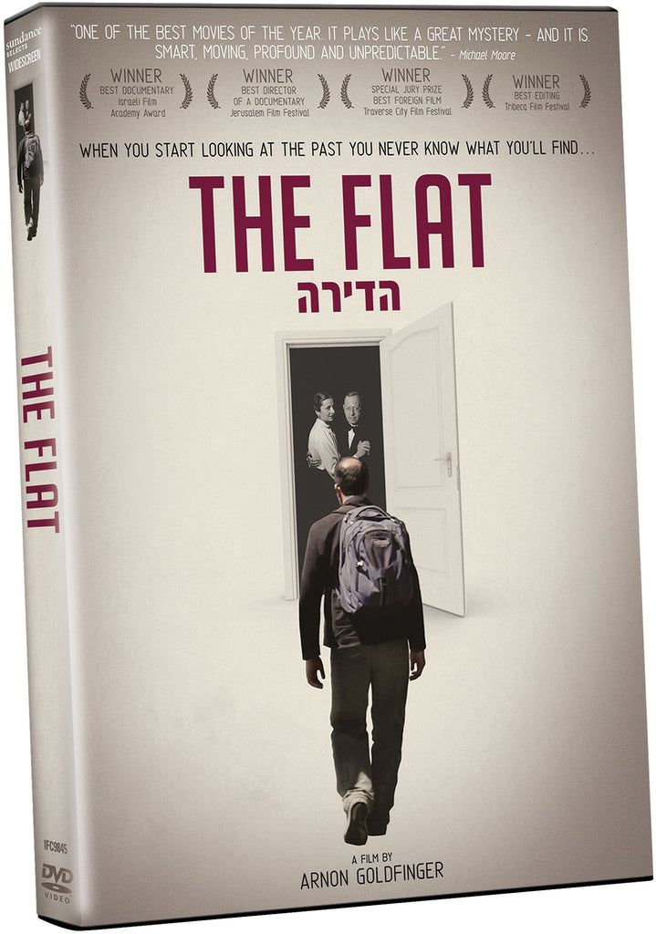 Flat, The