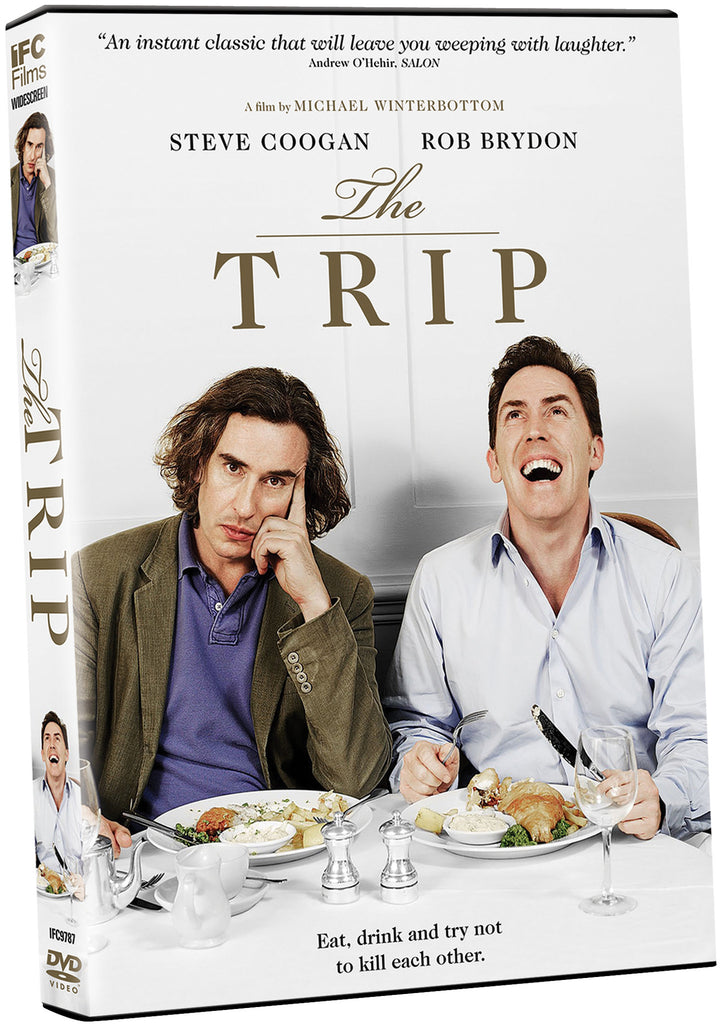 Trip, The - Box Art