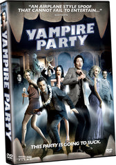 Vampire Party - Box Art
