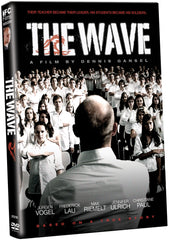 Wave, The - Box Art