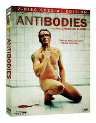 Antibodies: 2-DVD Special Edition - Box Art