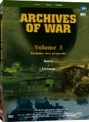 Archives of War: Volume 3 - Box Art