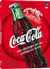 Coca-Cola: The History of an American Icon - Box Art