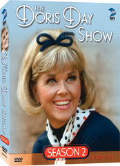 Doris Day Show: Season 2, The - Box Art