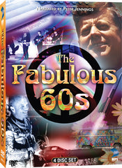 Fabulous 60s DVD Collection, The - Box Art