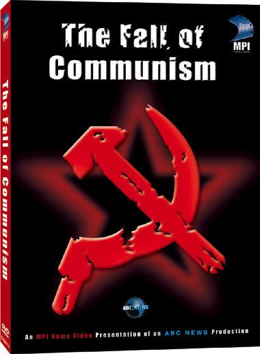 Fall of Communism, The - Box Art