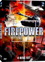 Firepower - Box Art