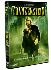 Frankenstein - Box Art