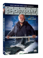 Ghost Boat - Box Art