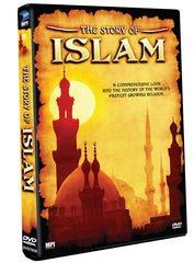 Story of Islam, The - Box Art