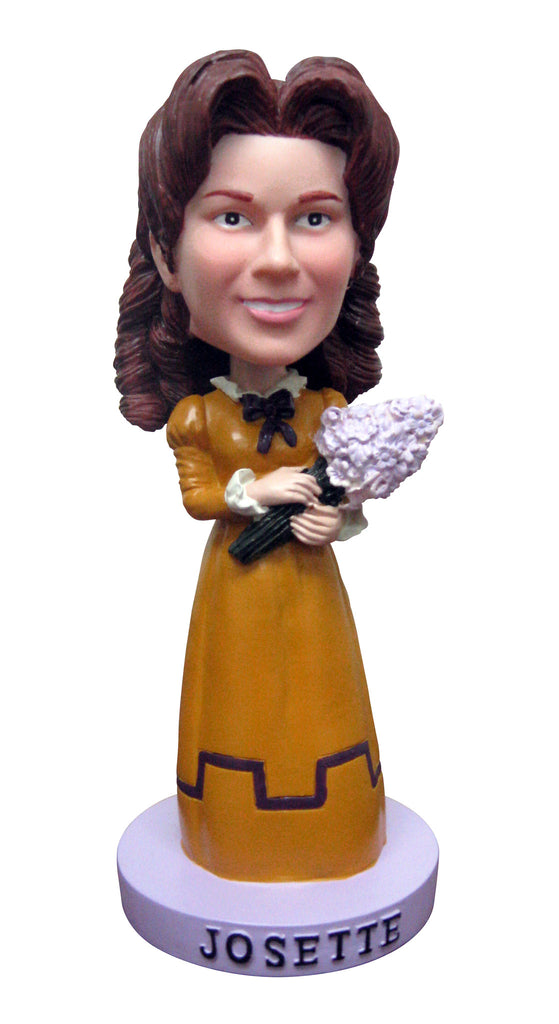 Dark Shadows Josette Bobblehead Doll - Box Art