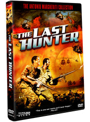 Last Hunter, The - Box Art