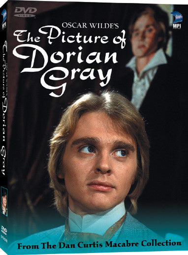 Picture of Dorian Gray - Box Art