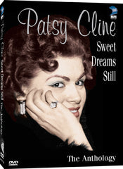 Patsy Cline: Sweet Dreams Still - The Anthology - Box Art