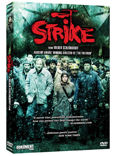 Strike - Box Art