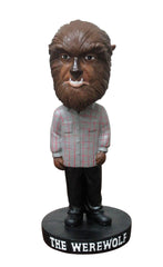Dark Shadows Werewolf Bobblehead Doll - Box Art