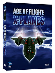 Age of Flight: X-Planes - Box Art
