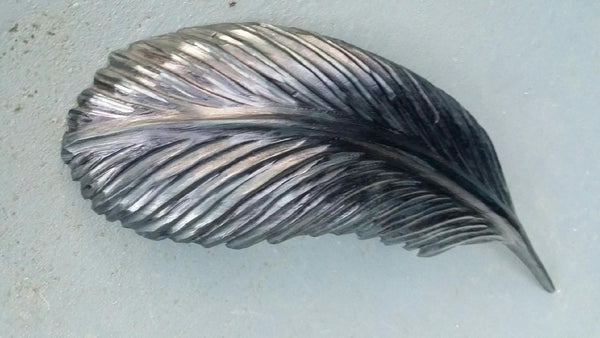 Breast Feather