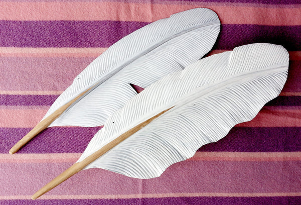 Inner Wing Feather