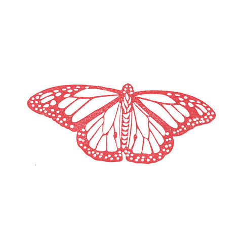 Monarch Butterfly Stamp