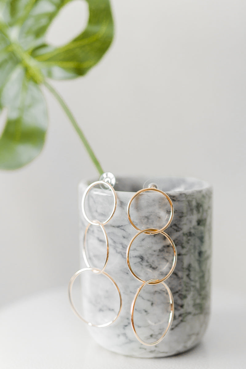 SERRIA EARRINGS