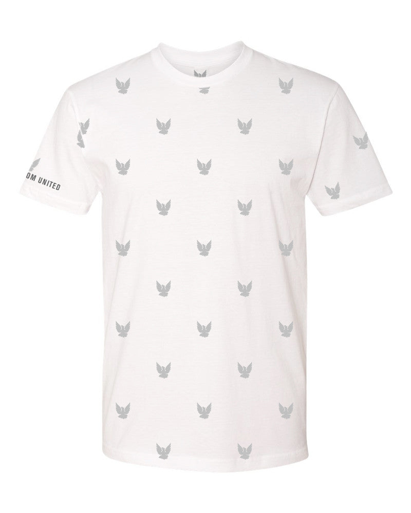 PHOENIX LOGO STEP AND REPEAT PATTERN UNISEX